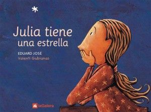 cuento julia tiene una estrella