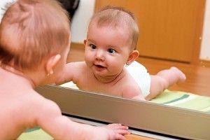 espejo-y-bebe