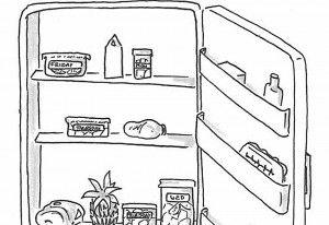 fridge-