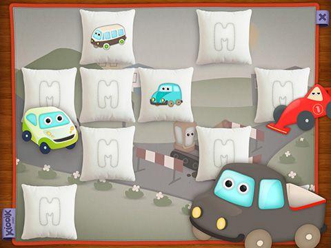 Memollow_Game_CARS