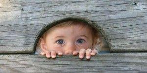 el miedo en los bebés