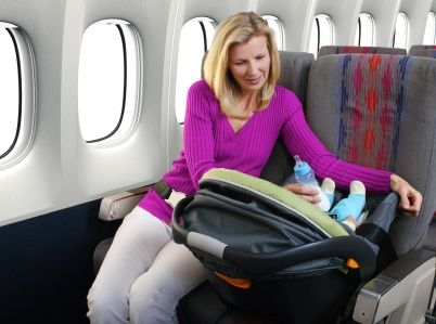 viaje con niños