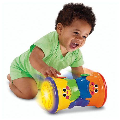 gateo con mi juguete