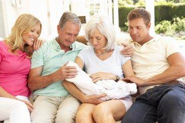 consejos y cuidados para tu bebé