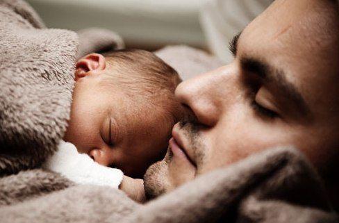 implicación del padre