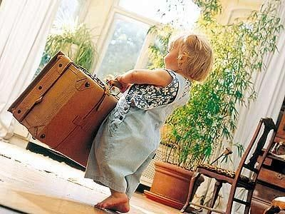 viajes tropicales con niños