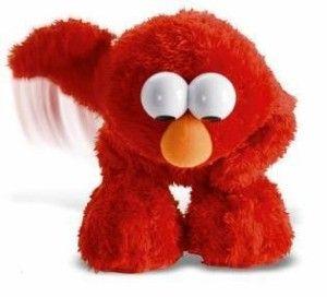 Elmo Cosquillas