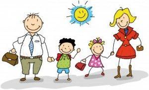 Family scholl