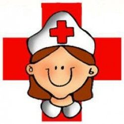 curar heridas a los niños llamar al medico