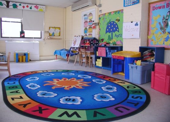 escuela infantil bebés