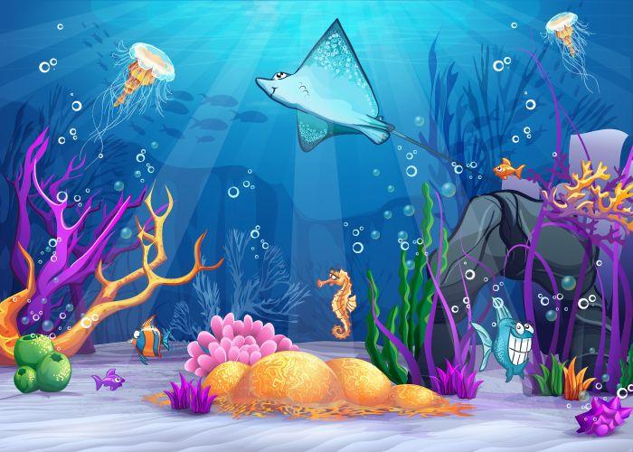 medusa oceano
