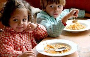 nenos comedor