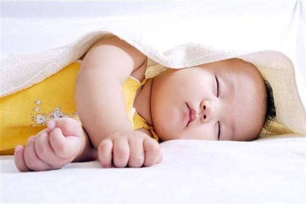 plagiocephaly sleep
