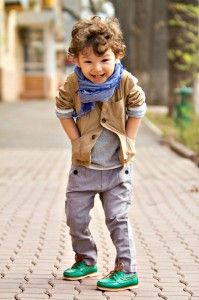 baby fashion child