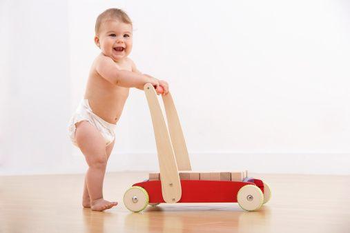 10 meses bebes: