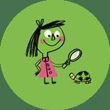 actividad para niños cuento manualidades
