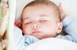 siesta-en-bebes