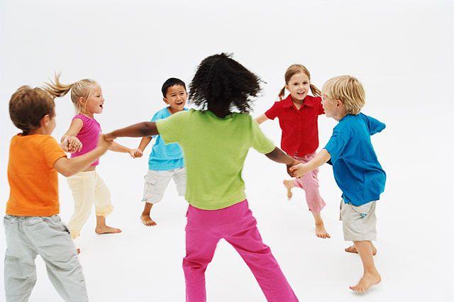 children-play