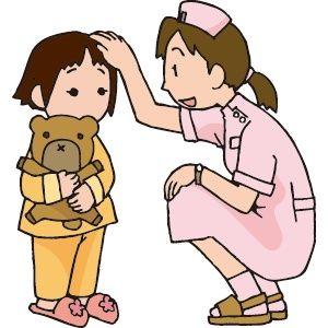enfermera pediatra