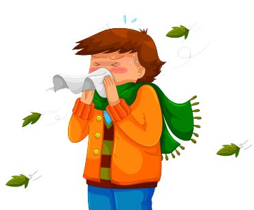 gripe niños
