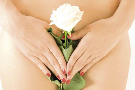 higiene íntima durante el embarazo