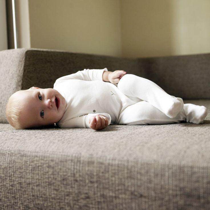 newborn cotton