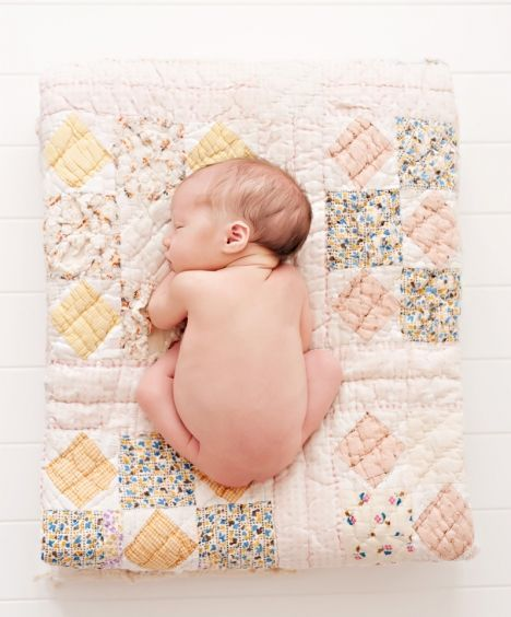 cadera bebe