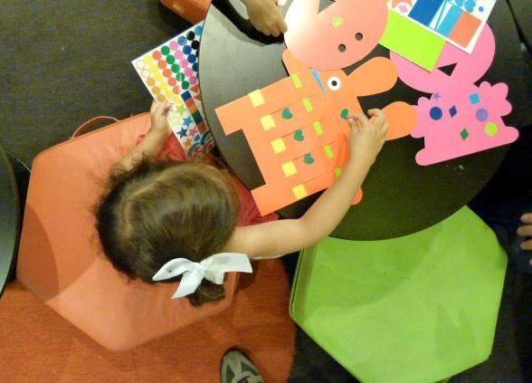 actividades gratuitas para ocio infantil