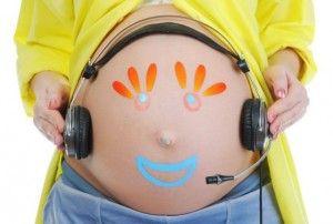 embarazo y bebe