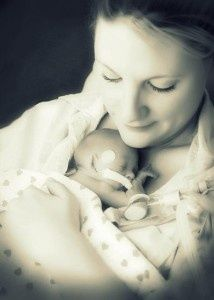 madre prematuro