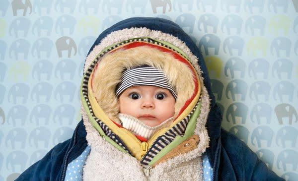 protección ante el frío