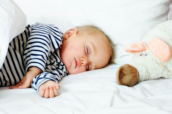 dormir con jueguete