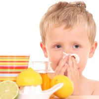 Remedios naturales para las mucosidades infantiles