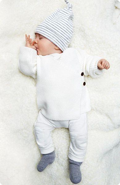 ropita bebé