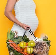 vitaminas durante el embarazo