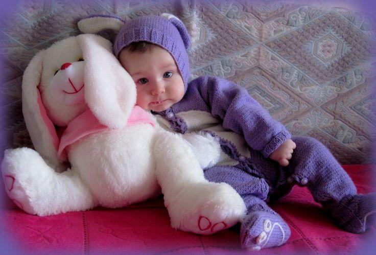 baby rabit