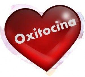 oxitocina