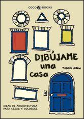 DIBUJAME-UNA-CASA