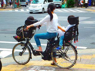 bici carrito