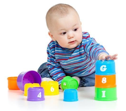 desarrollo bebé