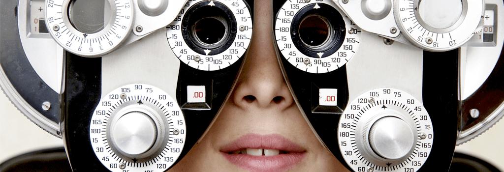 Children ophthalmologist