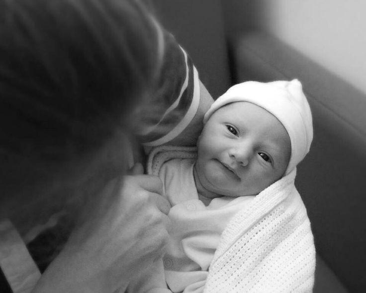 newborn hospital visit