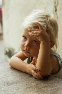 el cabello más largo en bebés