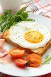 huevo como alimento en el embarazo