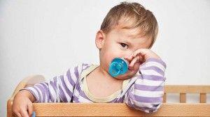 lenguaje corporal del bebe como modo de comunicación