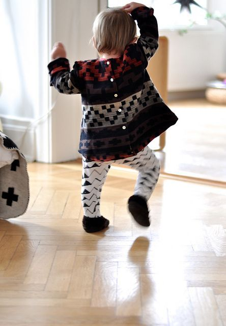 ejercicio en niños