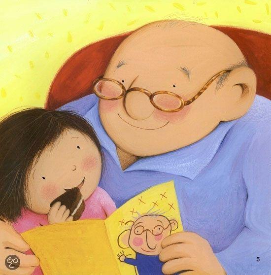 Resultado de imagen para los abuelos y su importancia
