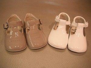 zapatos primeros pasos león shoes