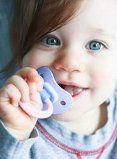 beneficios del chupete en los bebés