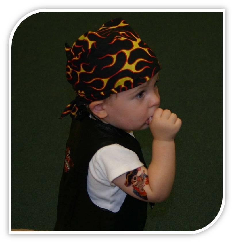 aprendizaje en niños durante el primer año
